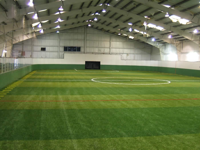 Deluxe Athletics Artificial Grass Turf