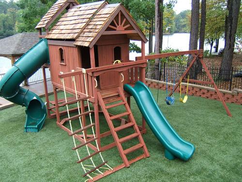 Image Gallery Home Playground